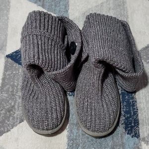 UGG Classis Cardy Boot